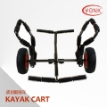 Y02032 ONE-N-ONLY KAYAK CART CANOE SUP PADDLE BOARD CARRIER DOLLEY TROLLEY